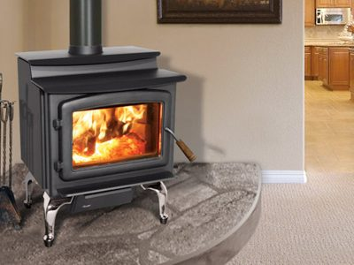 Enviro Kodiak 1200 FS Wood Stove | Buy Wood Stove Installed Ottawa