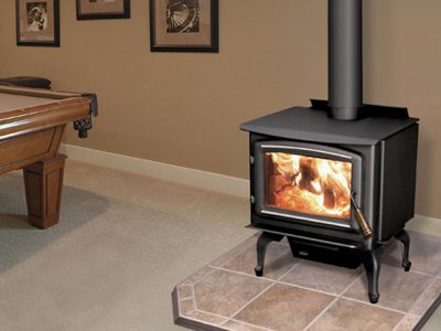 Enviro Kodiak 1200 FS Wood Stove | Buy Wood Stove Ottawa
