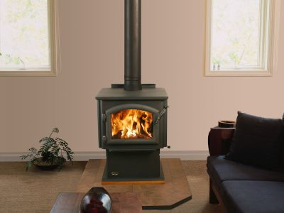 Quadra-Fire 2100 Millennium Wood Stoves | Ottawa | Carleton Place