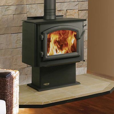 Quadra-Fire Steel Wood Stoves - Ottawa | Carleton Place