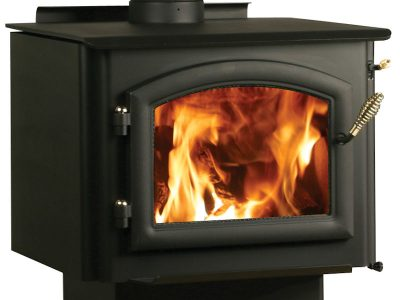 Quadra-Fire 4300 EPA Steel Wood Stove | Ottawa | Carleton Place