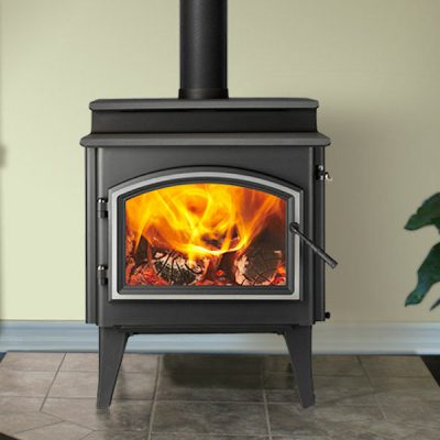 Quadra-Fire Steel Step Top Wood Stoves | Ottawa | Carleton Place