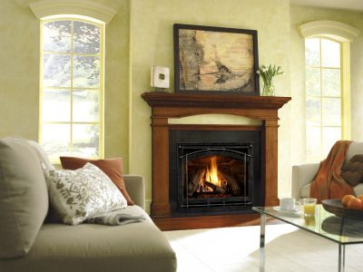 Heat & Glo | 6000 Series Gas Fireplace Prices | Free Cost Estimate | Perth | Carleton Place | Ottawa