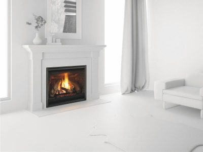 Heat & Glo | 6000 Series Gas Fireplace Costs | Free Price Quote | Perth | Carleton Place | Ottawa
