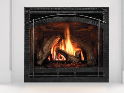 Heat & Glo | 6000 Series Gas Fireplace | Buy Gas Fireplace Installed | Ottawa | Carleton Place