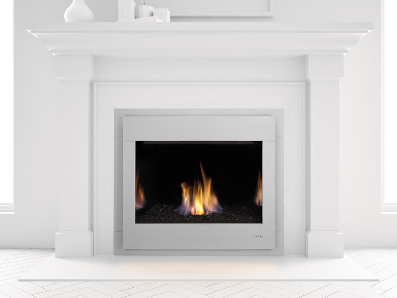 Special Savings Heat Amp Glo 6000 Modern Gas Fireplace