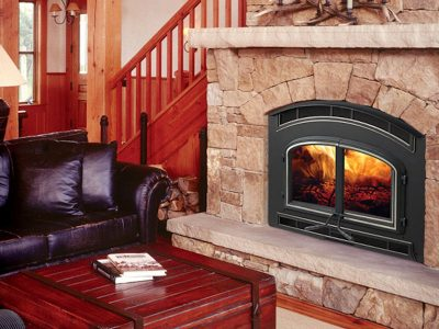 Quadra-Fire 7100 High Performance Wood Fireplace | Carleton Place | Ottawa