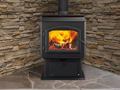 Quadra-Fire Wood Heating | Carleton Place | Smiths Falls