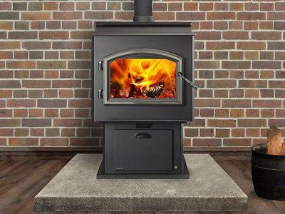 Quadra-Fire Wood Heat | Ottawa | Carleton Place