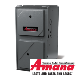 Amana High Efficiency Gas Furnace