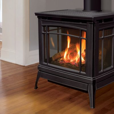 Berkeley Cast Iron Gas Stove Ottawa Gas Stove Installation