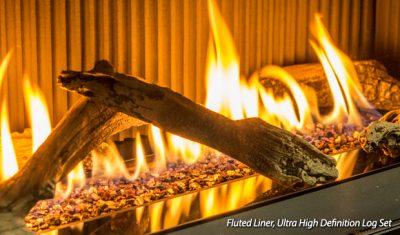 Enviro C34 Linear Gas Fireplace | Ottawa Ontario