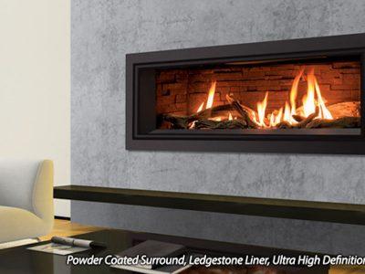 Enviro C44 Linear Gas Fireplace Sales Ottawa