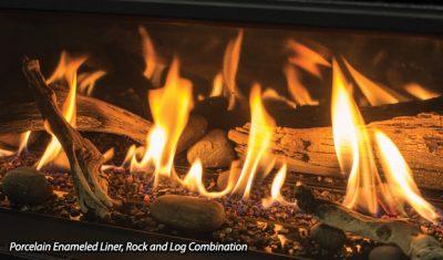 Enviro C44 Linear Gas Fireplace Financing | Ottawa Orleans
