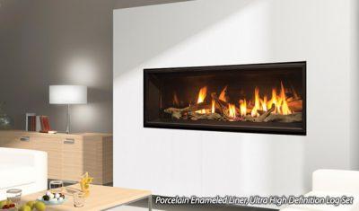 Enviro C44 Best Linear Gas Fireplace | Ottawa Orleans