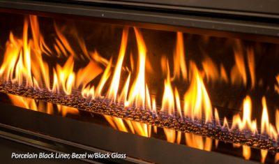 Enviro C60 Modern Gas Fireplace | Manotick Ontario