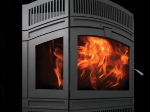 Wood Burning Fireplaces Top Hat Home Comfort Services