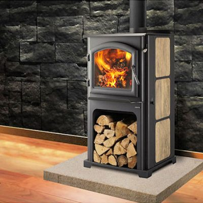 Quadra-Fire Steel EPA Wood Stoves - Ottawa | Carleton Place