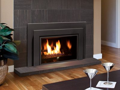 Enviro Gas Insert | E33 Canadian Gas Fireplace Inserts Installed | Ottawa Carleton