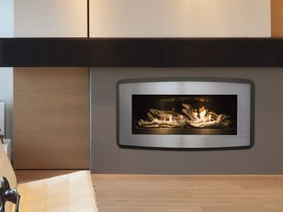 Pacific Energy Esprit Linear Gas Fireplace Price Quote | Ottawa | Carleton Place | Perth