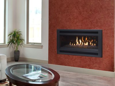 Pacific Energy Esprit Linear Gas Fireplace Cost Quote | Ottawa | Carleton Place | Perth