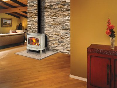 Quadra-Fire   Explorer I Wood Stove Installed Cost   Carleton Place Wood Stove Prices
