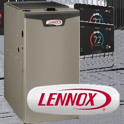 Lennox Gas Furnaces