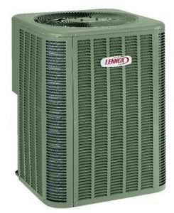Lennox Merit Series Air Conditioner | Ottawa | Carleton Place