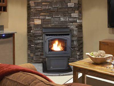 Enviro M55 Freestanding Pellet Stove Sales Ottawa