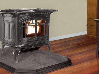 Enviro M55 Wood Pellet Stove Sales | Ottawa