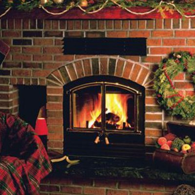 RSF | Opel 2 High Efficiency Wood Fireplace Price Ottawa | Carleton Place