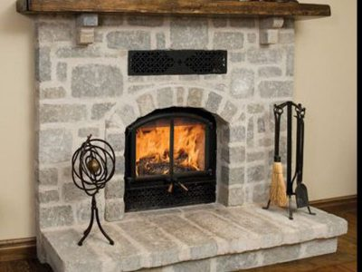 RSF | Opel 2 High Efficiency Wood Fireplace Prices in Ottawa