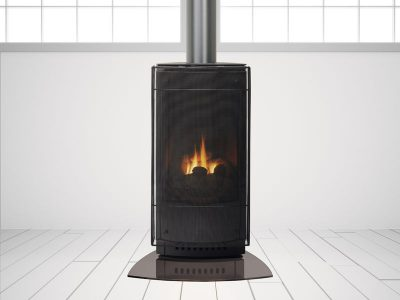Heat & Glo | Paloma Modern Gas Stove Installed Costs Ottawa Gas Stove Prices