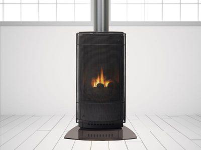 Heat & Glo | Paloma Modern Gas Stove Installed Costs Ottawa Gas Stove Prices