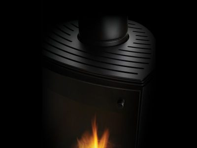Heat & Glo | Paloma Modern Gas Stove Prices | Ottawa | Carleton Place