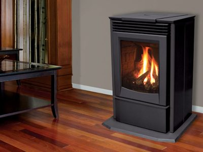 Enviro S30 Medium Size Gas Stove Sales & Installation in Ottawa Carleton Ontario