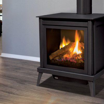 Buy the Enviro | S40 Freestanding Gas Stove in Ottawa Ontario