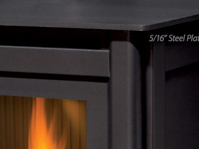 Enviro S40 Freestanding Gas Stove Prices in Ottawa