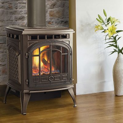 Sapphire Gas Stove | Carleton Place