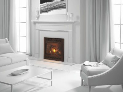 Heat & Glo | Slimline X Series Gas Fireplace Low Prices | Sale | Ottawa | Carleton Place