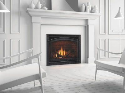 Heat & Glo | Slimline X Series Gas Fireplace Discount Prices | Fireplace Sale Perth Ontario | Almonte Ontario