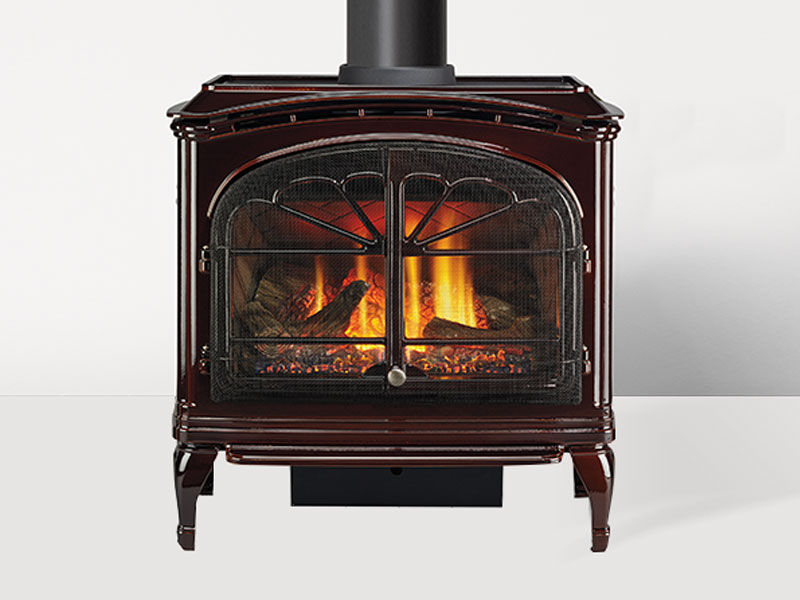 Gas Stoves Ottawa Top Hat Home Comfort Services