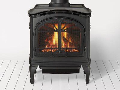 Heat & Glo   Tiara I Cast Iron Gas Stove Prices   Ottawa   Perth