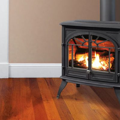 Enviro Westport Cast Iron Gas Burning Stove Prices | Ottawa | Manotick Ontario