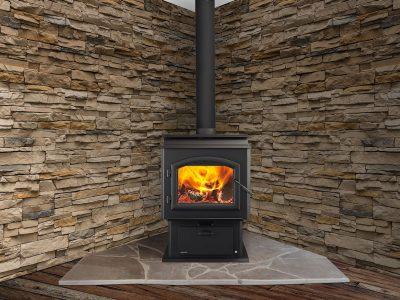 Quadra-Fire Wood Heat | Carleton Place | Ottawa