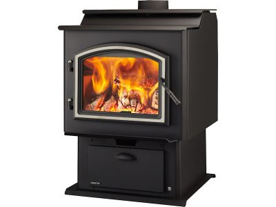 Quadra-Fire Wood Heating | Kanata | Ottawa