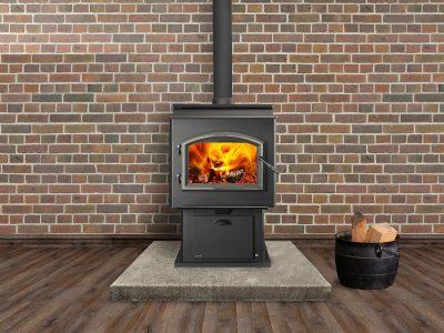 Quadra-Fire Wood Heat | Carleton Place | Perth ON