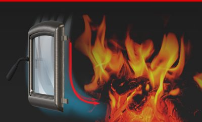 Woodstove Airwash System | Ottawa Fireplace Showroom