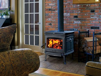 Pacific Energy | Alderlea T5 | EPA Wood Stove | Store | Showroom | Ottawa | Manotick Ontario