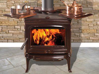 Pacific Energy | Alderlea T5 Classic | EPA Clean Burn | Wood Stove Store | Install | Ottawa | Manotick Ontario